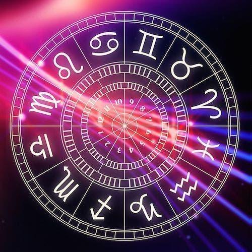 Fechas De Los Signos Del Zodiaco Horoscopo Negro